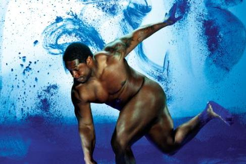 ESPN the Magazine Body Issue 2012: Athletes Who Will Gain Popularity with Pics