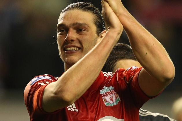 West Ham Line Up Loan Offer for Andy Carroll