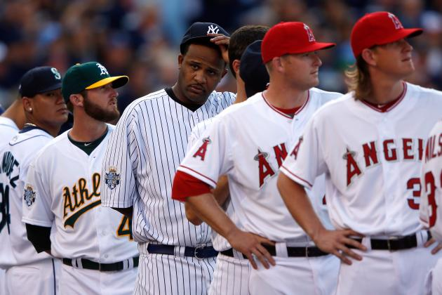 2012 All-Star Game: American League Fans Should Not Worry About Poor Performance