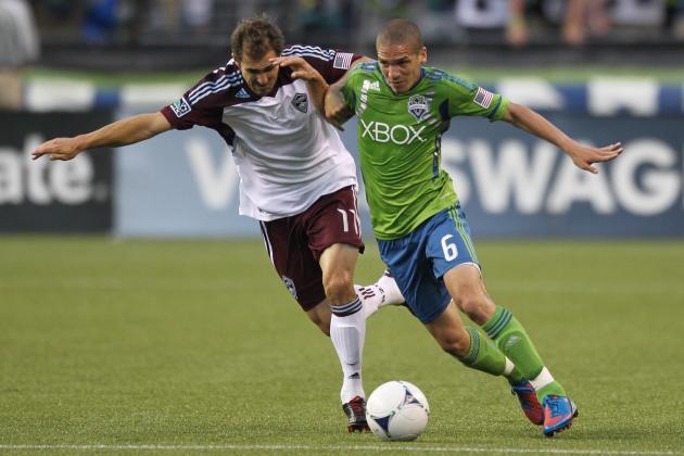 MLS Power Rankings at Halfway: Shocking Surprises and Predictable Realities