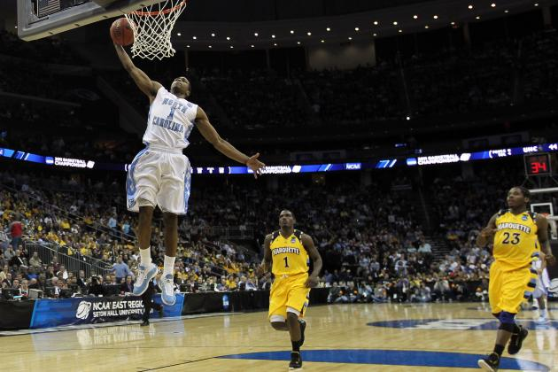 UNC Basketball: Why Guard-Heavy Strategy Will Make Heels Even Better in 2012-13