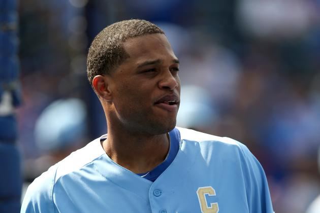2012 MLB All-Star Game: Fans Went Too Far by Harassing Robinson Cano's Family