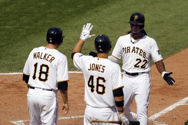 MLB: Why the Pittsburgh Pirates Will Finally Have a Winning Season in 2012