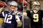 Saints & Patriots to Practice Together