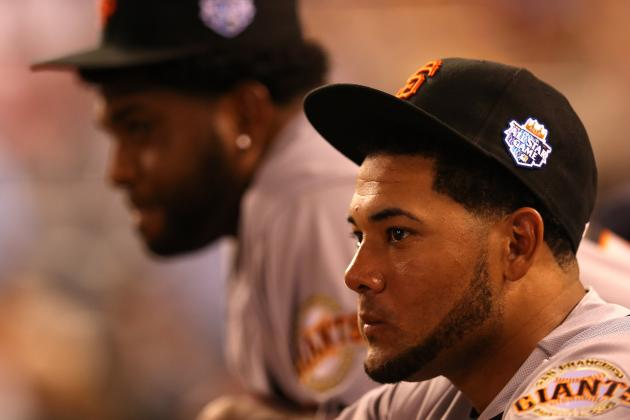 San Francisco Giants: Reasons Why Every Giant Deserved MVP in the All-Star Game