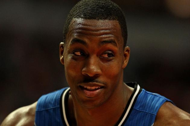 Dwight Howard: The Magic's Indecision Is Worse Than LeBron's Decision