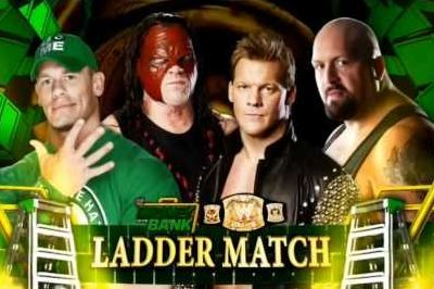 WWE Money in the Bank 2012: John Cena and Chris Jericho the Only Likely Winners
