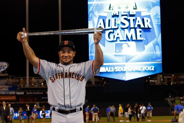 San Francisco Giants: How the 2012 MLB All-Star Game Changes Things