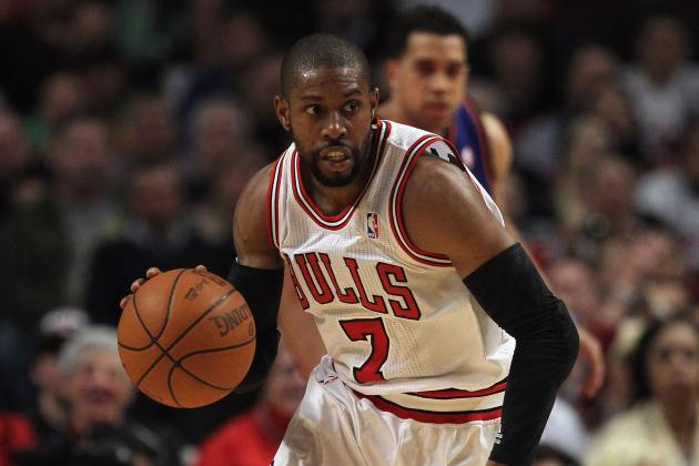 Bulls Rumors: Losing Ronnie Brewer, C.J. Watson and Kyle Korver Would Kill Club