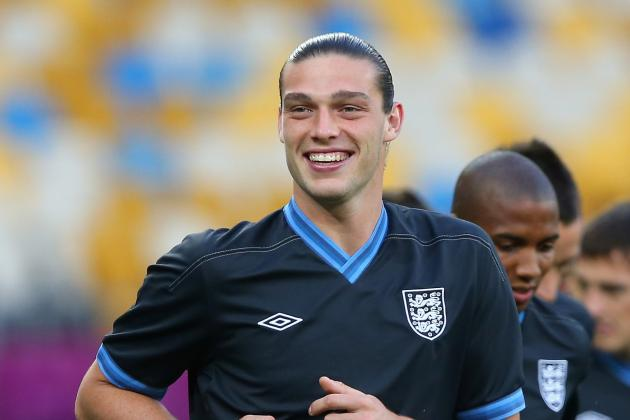 Summer Transfer Rumors: What Is so Special About Andy Carroll?