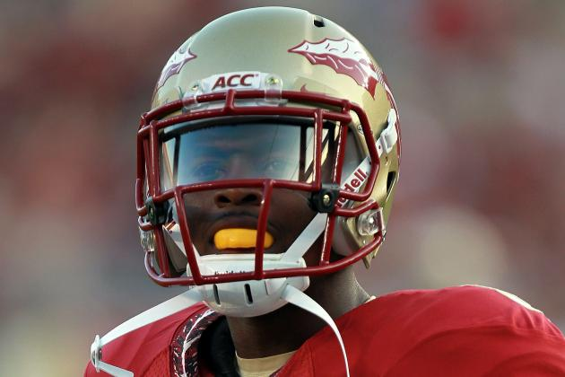 Florida State Football: Seminoles Star CB Greg Reid Reportedly Arrested