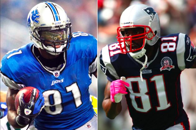 NFL Debate: Was Randy Moss' 2007 or Calvin Johnson's 2011 More Impressive?