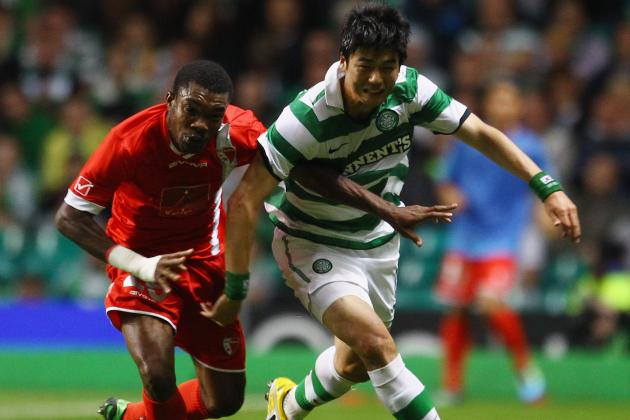 Liverpool Transfer News: Ki Sung-Yeung Would Be Solid Signing for Reds