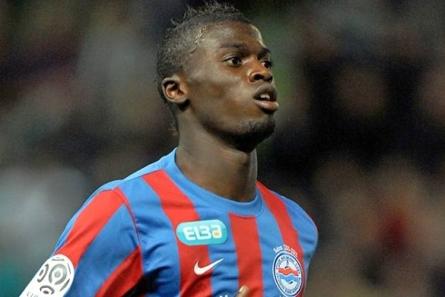 Arsenal Transfer Rumors: Wenger Turning His Attention to 17-Year-Old Niang