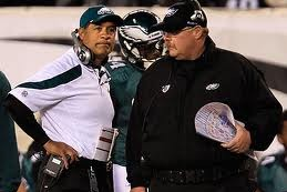 Are the 2012 Philadelphia Eagles Over-Hyped?
