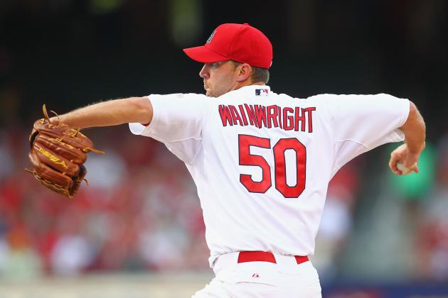 St. Louis Cardinals: Adam Wainwright and 3 Players Who Need to Step Up
