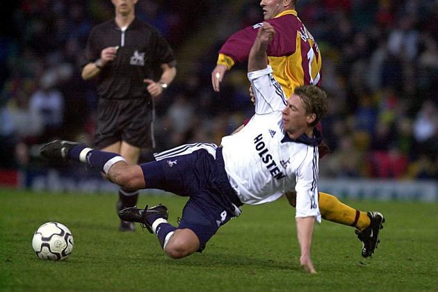 Tottenham Hotspur: Return of Steffen Freund Highlights Feel-Good Factor at Spurs