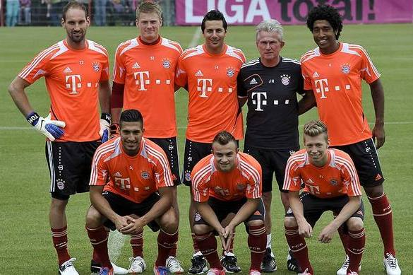 FC Bayern Munich: A Look at the New Signings Ahead of the 2012-13 Season