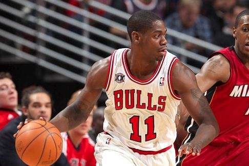 NBA Free Agents 2012: Ronnie Brewer Hits the Free-Agent Market