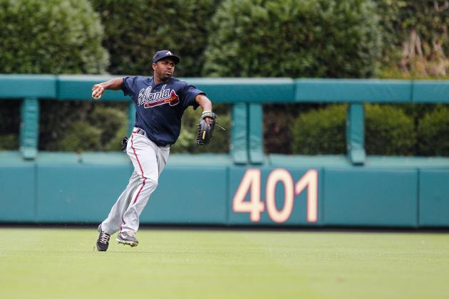 MLB Rumors: San Francisco Giants Must Pursue Michael Bourn in Free Agency