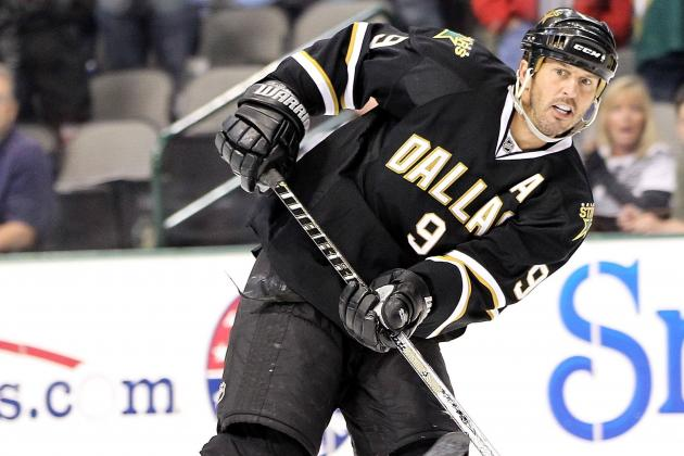 Modano, Lamoriello, Olczyk Selected to U.S. HOF
