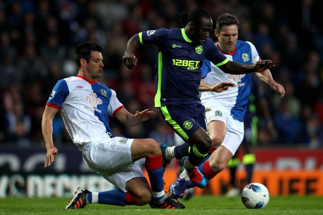 Arsenal Transfer News: Wigan Star Moses Must Stay on Gunners' Transfer Radar