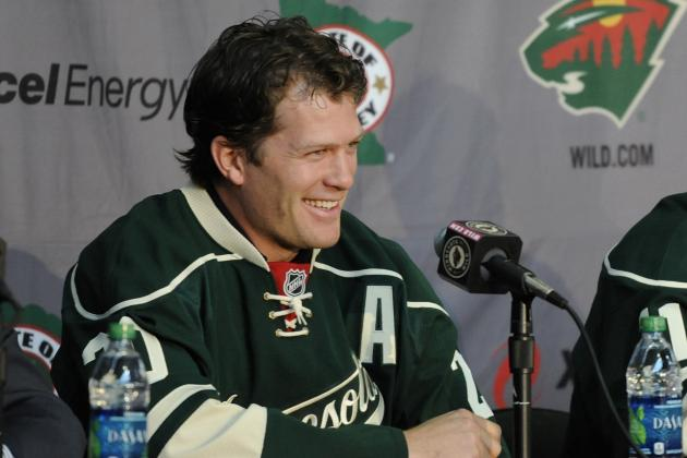 NHL Free Agents: Ryan Suter Didn't Owe the Nashville Predators GM an Apology