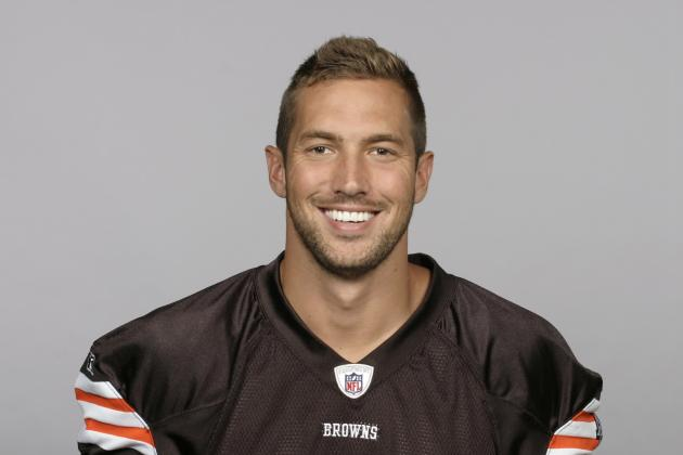 Cleveland Browns Tight End Jordan Cameron Could Turn into a Star in 2012