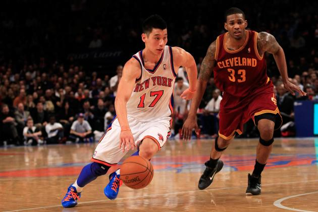 Jeremy Lin Rumors: Houston Rockets Must Pay Steeper Price