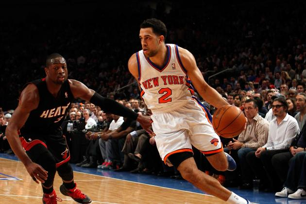 NBA Rumors: Why Knicks Need to Match Offer Sheet for Landry Fields