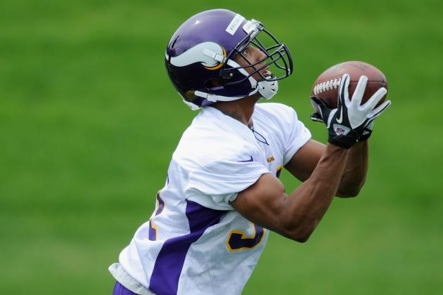 Josh Robinson and Chris Cook Will Improve the Minnesota Vikings Secondary