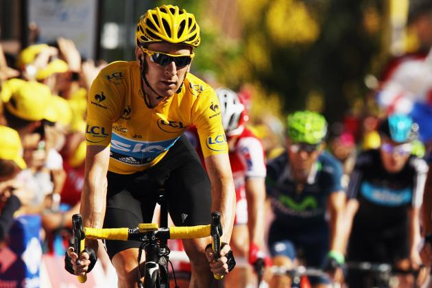 Tour De France 2012 Standings: Why Bradley Wiggins Won't Surrender Lead