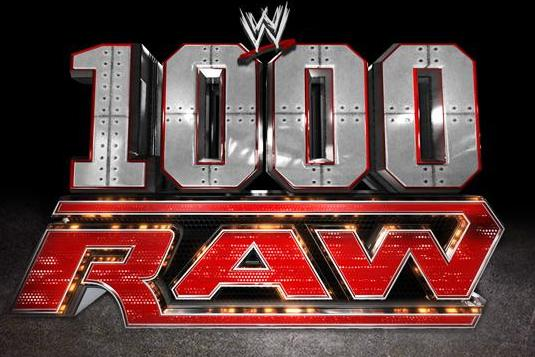 WWE 1,000th Raw: Wrestling Fans Always Want What They Can't Have