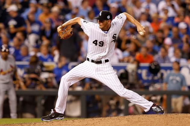 Chicago White Sox: Team MVP, Cy Young and More at the All-Star Break
