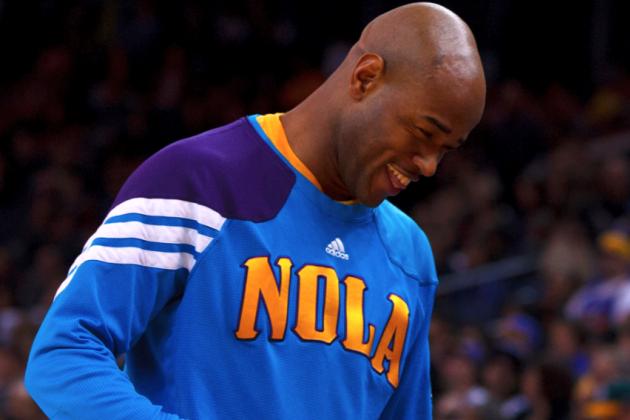New Orleans Hornets Trade Jarrett Jack to Golden State Warriors in 3-Team Deal