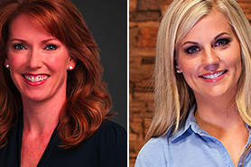 Samantha Steele and Heather Cox Reportedly Fill ESPN Hole Left by Erin Andrews