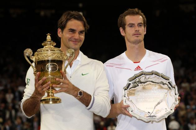 Wimbledon 2012: Andy Murray Should Smile in Light of His Wimbledon Defeat