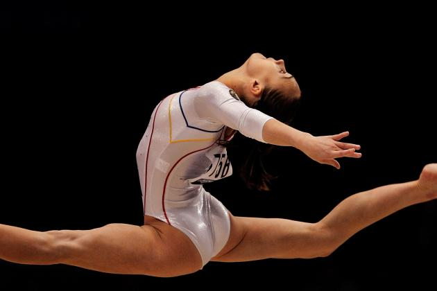 Olympic Gymnastics 2012: Why Team USA Should Be Worried About Romania