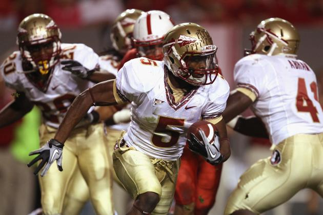 Florida State Football: Greg Reid's Arrest Shows CB Needs Serious Help Driving
