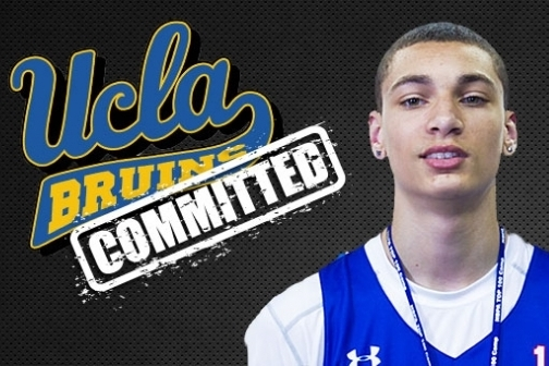 UCLA Basketball: 2013 Commit Zach LaVine Rockets Up the Recruiting Rankings
