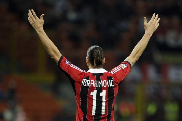 Paris Saint-Germain Reportedly Agree Transfer Fee for AC Milan Duo