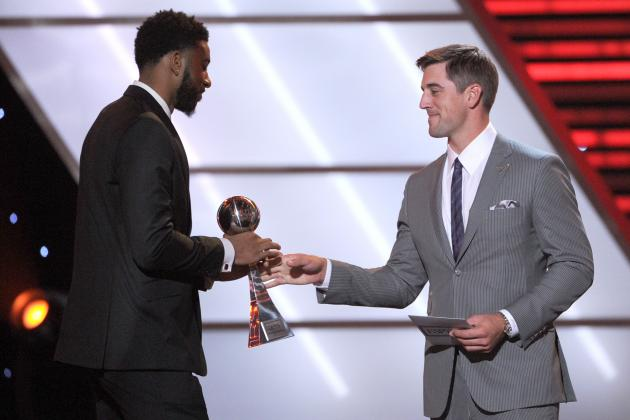 ESPY Play of the Year 2012: Christian Watford Takes Home Award for Clutch Shot