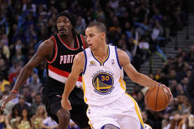 Golden State Warriors: Should the Warriors Trade Stephen Curry?