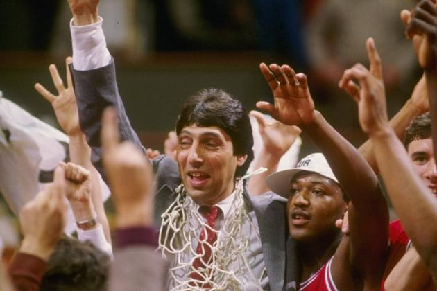 Jim Valvano Said It All: