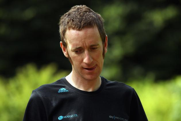 2012 Tour De France: Bradley Wiggins Right to Respond Angrily to Doping Claims