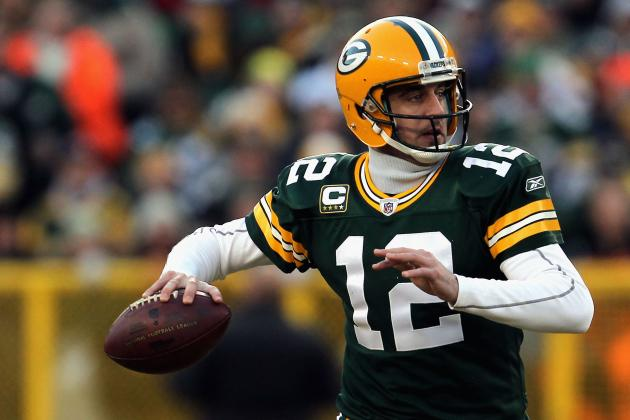 Predicting the Top 5 Fantasy Football Scorers of 2012 at Each Position