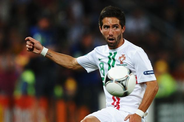 Tottenham Hotspur Transfer News: Can Joao Moutinho Replace Luka Modric?