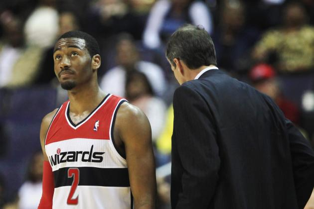 Washington Wizards: Why the Wizards Should Be Feared Heading into 2012-13 Season