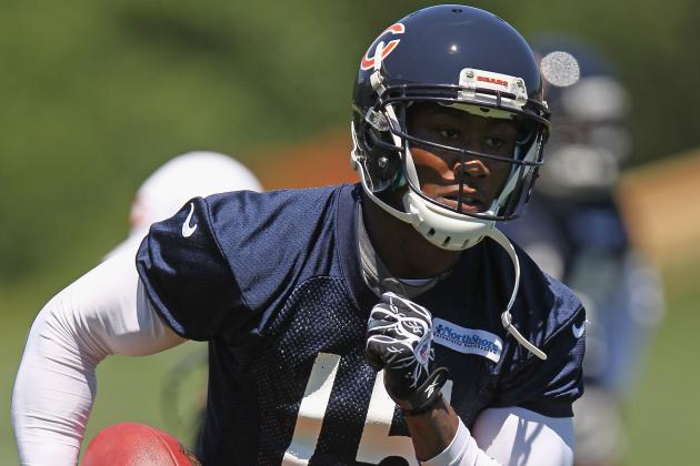 Fantasy Football: Why Brandon Marshall Will Have a Career Year