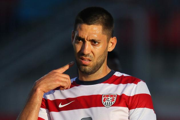 Liverpool Transfer Speculation: Will Fans Love Clint Dempsey or Fabio Borini?